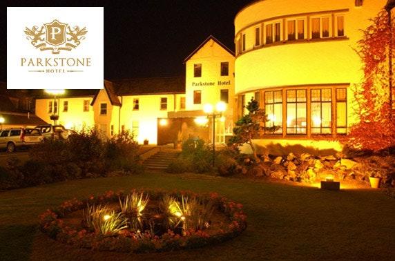 Parkstone Hotel DBB