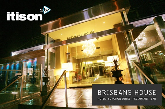 Stv Hotel Deals