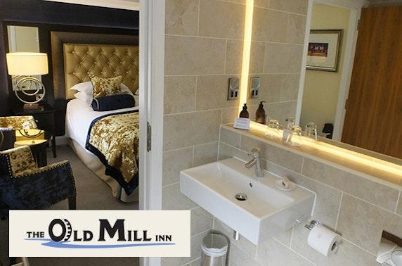 Old mill inn pitlochry deals