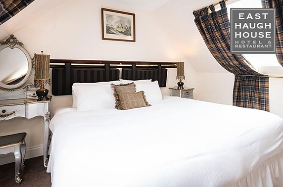 Romantic 4* Pitlochry break - from £69