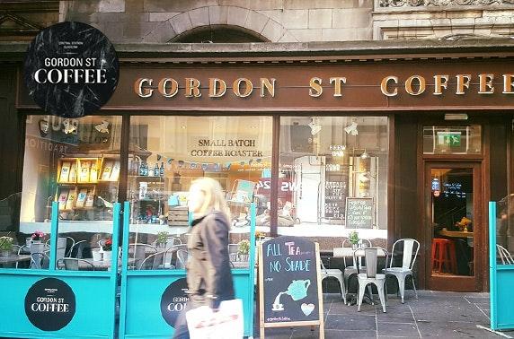 Clinton Or Trump Coffee Beans From Gordon Street Coffee
