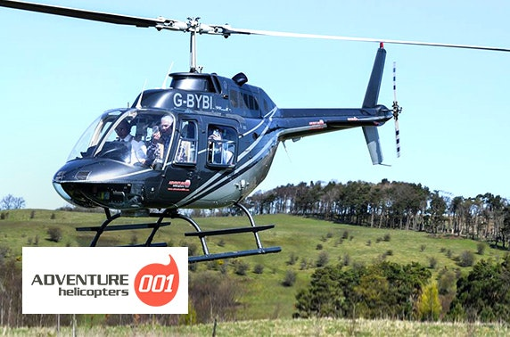 Helicopter Flight Choose From 7 Locations  Itison