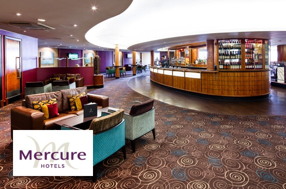 4* Mercure Manchester Piccadilly