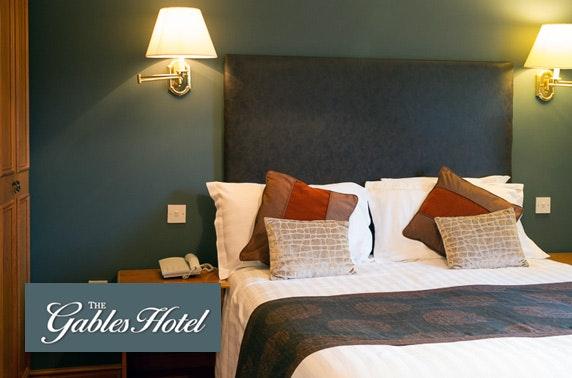 Gables Hotel DBB, Gretna