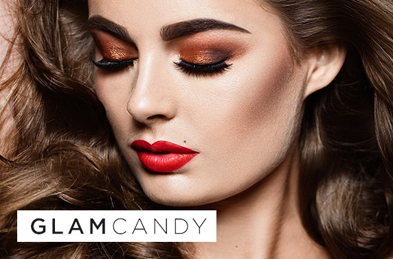 Glam candy