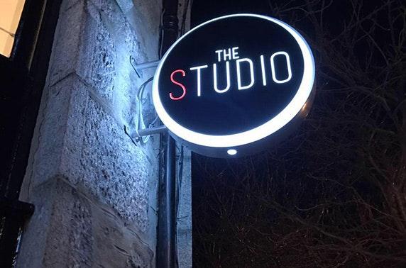 Award-winning The Studio Aberdeen beauty treatments