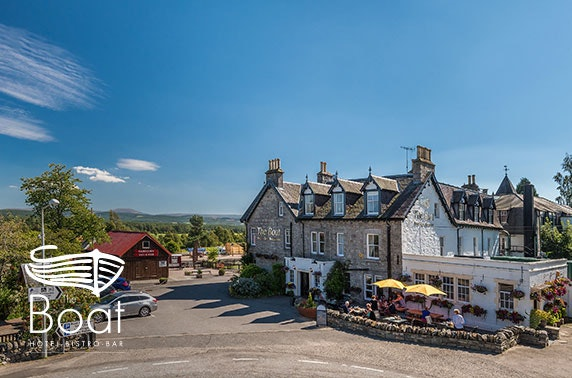Dog Friendly Hotels Aviemore