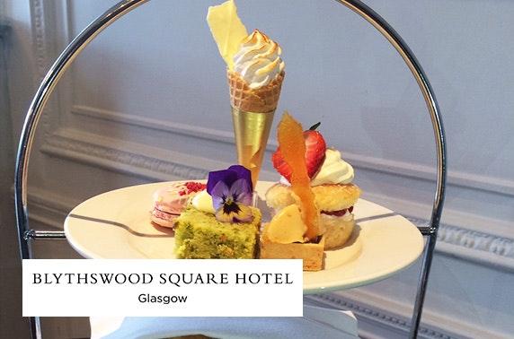 Blythswood Hotel Deals