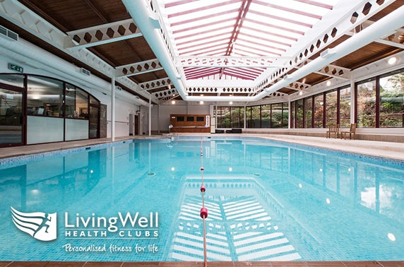 Livingwell Aberdeen Membership Less Than 20 Per Month Itison