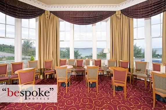 Gairloch Hotel DBB - from £69