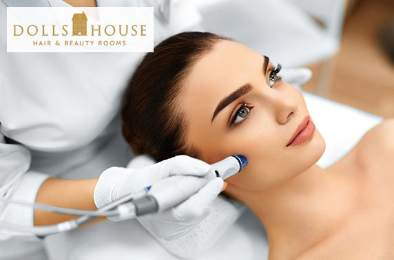Dolls House Beauty treatments, Cults