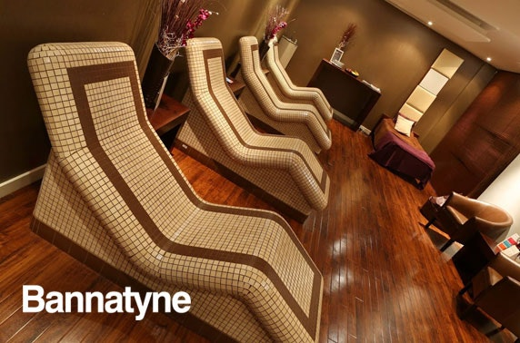 Bannatyne Spa day, Aberdeen or Inverness