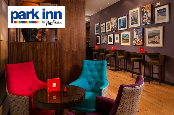 Aberdeen City Centre stay - from £49