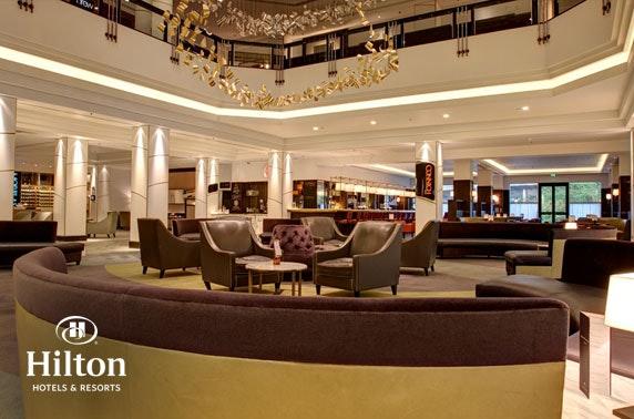 Hilton Hotel Pitlochry