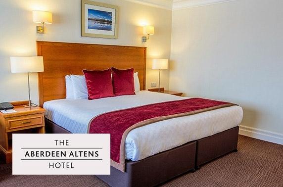 Aberdeen Altens Hotel DBB