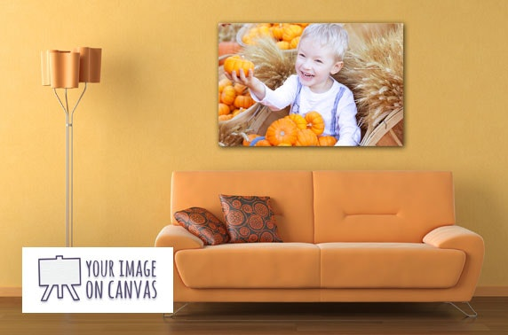 Canvas prints - from £6