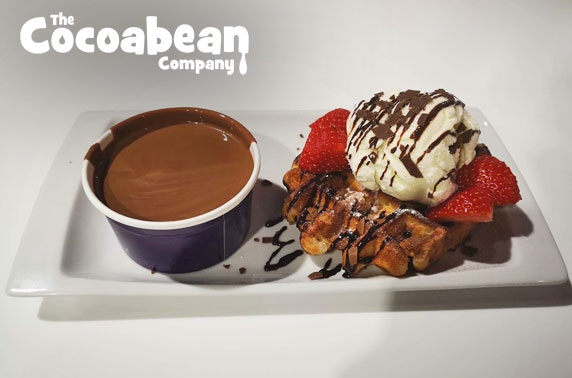 Cocoabean Braehead Desserts Or Workshop