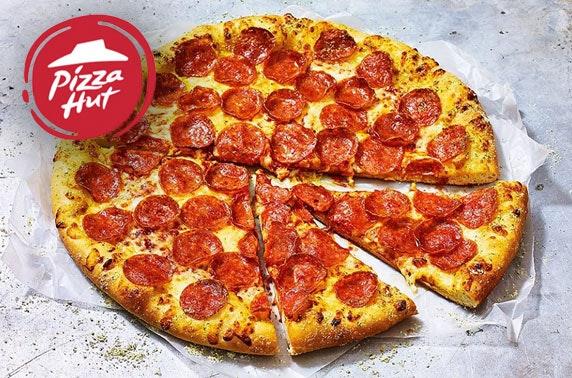 199 Pizza Hut Pizza