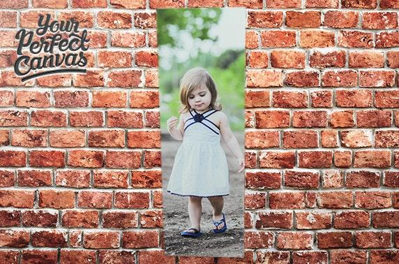 Canvas or frame prints from £8