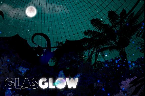 GlasGLOW: final tix remaining!
