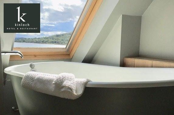 Kinloch Lodge, Isle of Skye - Luxury Hotel of the Year 2019