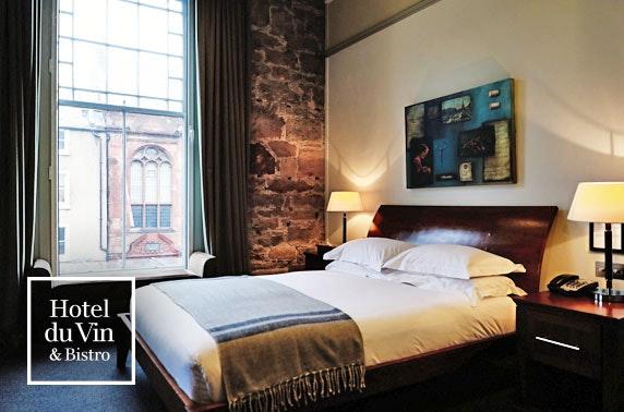 Hotel du Vin DBB - Edinburgh