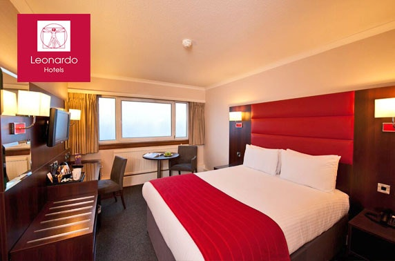 Glasgow West End stay - £59