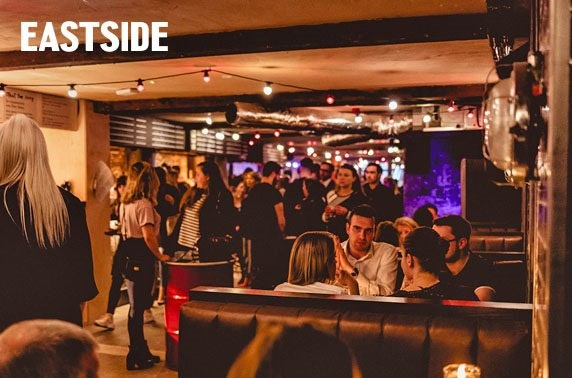 £4 Christmas cocktails at 7 top Edinburgh bars
