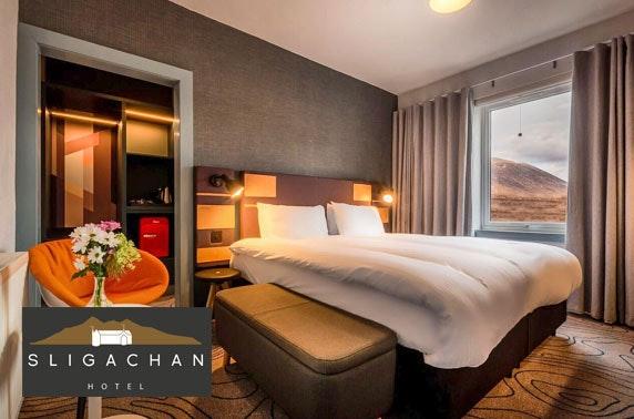 Sligachan Hotel getaway, Isle of Skye