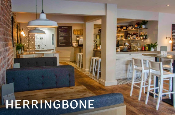 Herringbone Bar & Restaurant