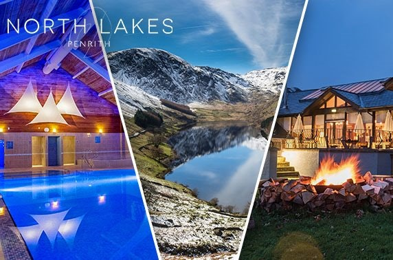 Award-winning Penrith break