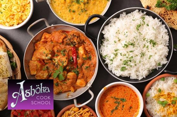 Ashoka Cook School, West End