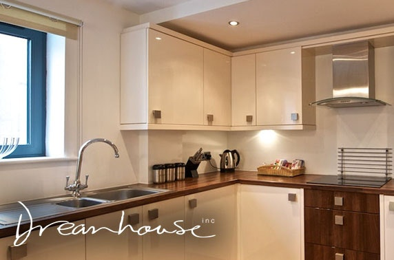 Manchester apartment stay - £20pppn