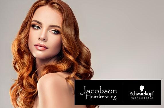 Jacobson Hair, City Centre
