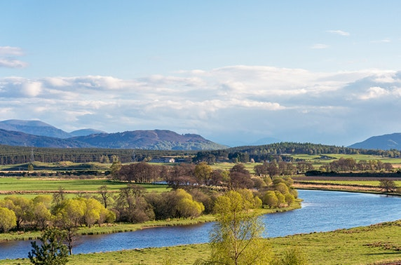 Cairngorms break - from £59