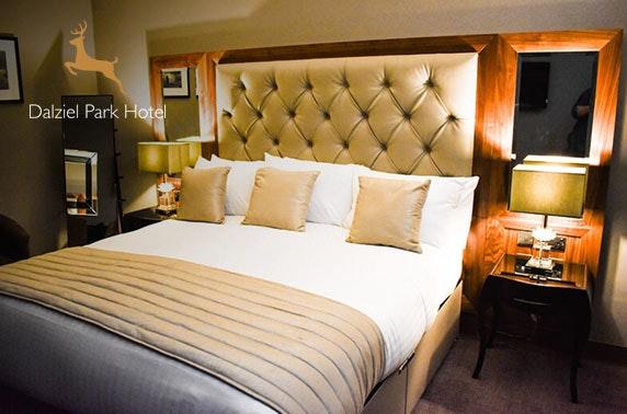 Dalziel Park Hotel & Golf Club DBB