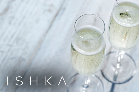 Ishka dining, West End