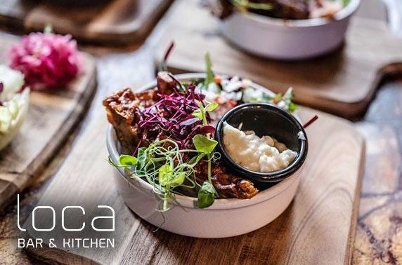 Loca Bar & Kitchen, South Shields