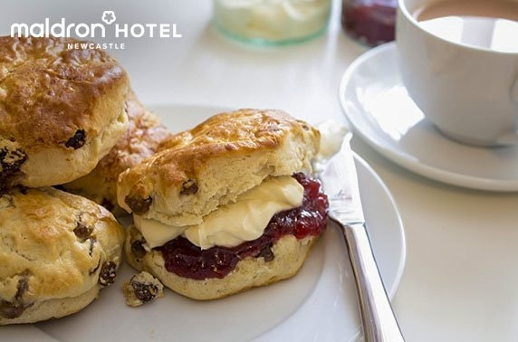 Afternoon tea at recently-opened 4* Maldron Hotel, City Centre