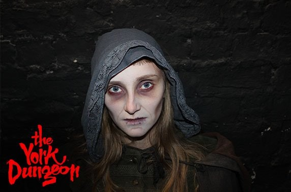 The York Dungeons