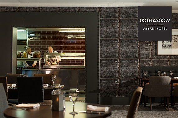 GoGrill dining, Southside – from £6pp