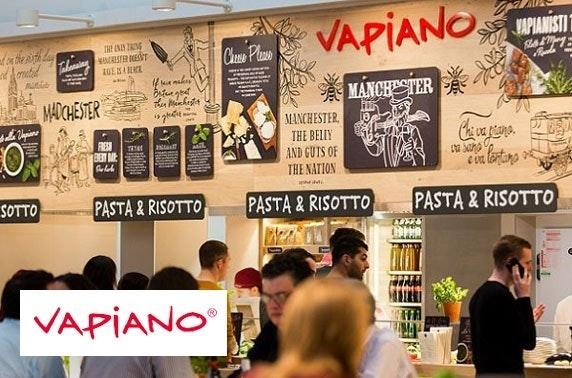 Vapiano, Corn Exchange