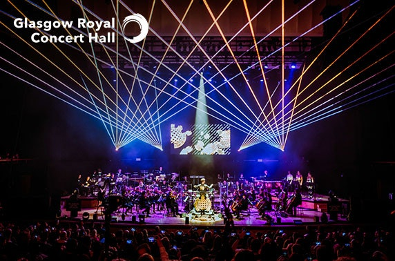 Ministry of Sound – The Annual Classical at Glasgow Royal Concert Hall