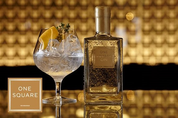 One Square G&Ts