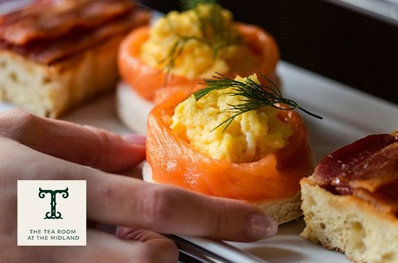 4* The Midland newly-launched brunch