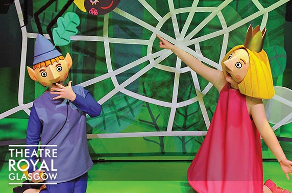 Ben & Holly's Little Kingdom at Theatre Royal
