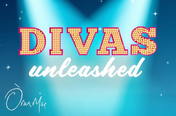 Divas Unleashed at Òran Mór