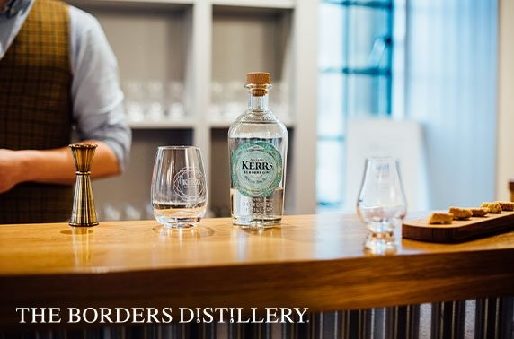 Gin, whisky & vodka gift box