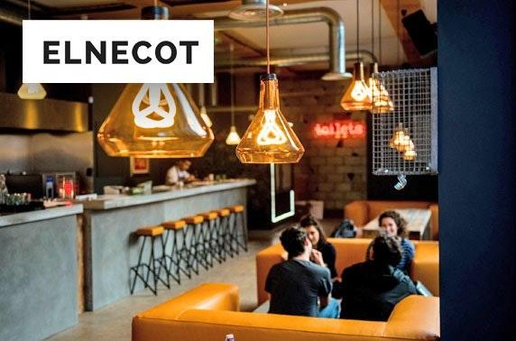 Elnecot dining, Ancoats