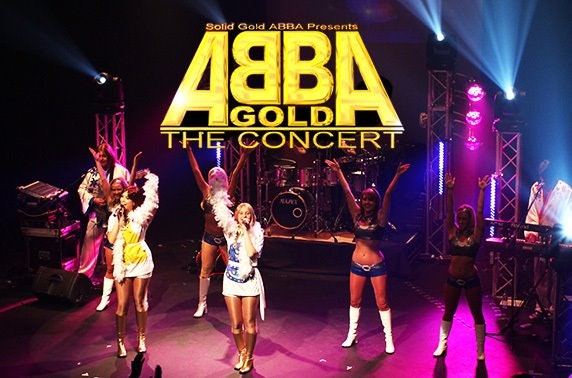 ABBA Gold: The Concert at The Garage